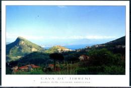 CAVA DE´ TIRRENI (SA) - Monte S. Liberatore - Cartolina Non Viaggiata Come Da Scansione - Cava De' Tirreni
