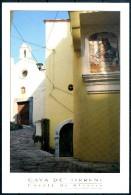 CAVA DE´ TIRRENI (SA) - L'Antico Casale D'Alessia - Cartolina Non Viaggiata Come Da Scansione - Cava De' Tirreni