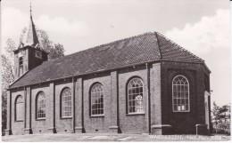 Warfhuizen, Ned. Herv. Kerk - Pays-Bas