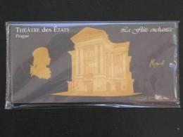 Bloc Souvenir N°7 à 12 Les Opéras De Mozart Neuf** Sous Blister (2006) - Bloques Souvenir