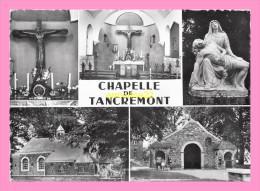 CPSM BELGIQUE-TRANCREMONT Chapelle De Tancremont - Theux