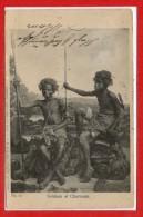 AFRIQUE - EGYPTE -- Soldiers Of Chartoum - Egypte