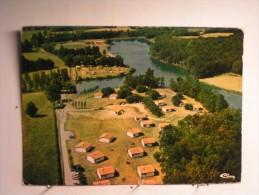 Miramont De Guyenne - Le Village De Vacances, Le Camping Et Sa Plage - France