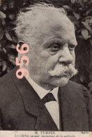 CPA * * M. TURPIN * * Inventeur De La Mélinite Et Autres Explosifs Redoutables - Guerre 1914-18