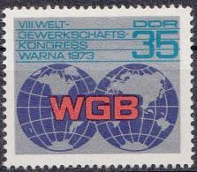 DDR 1885 Postfrisch ** (17512) - Neufs