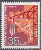 DDR 1871 Postfrisch ** (17514) - Neufs