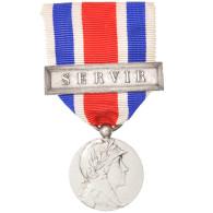 France, Fédération Nationale Des Associations De Sous-officiers De Reserve - Army & War