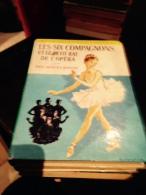 Les 6 Compagnons Et Le Rat D'opéra - Books, Magazines, Comics