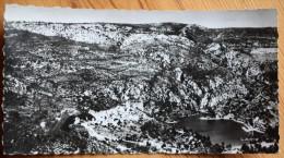 83 : Le Revest-les-Eaux - Aspect Décharné Des Hauteurs ... - CPSM Format Mignonnette 13 X 7 Cm Env. - Lapie -(n°3647) - Frankreich