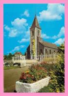 CPSM  BANNEUX  Notre Dame - Sprimont