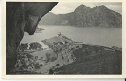 Corse  Girolata   Le Fort - France