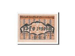 Allemagne, Sonneberg, 50 Pfennig, Ange, 1921, 1921-01-21, NEUF, Mehl:1244.1 - Alemania
