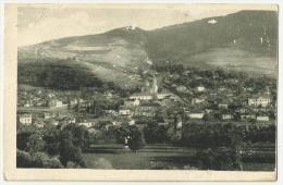Serbia , Caribrod 1933 , Railway Cancel 58 - Serbie