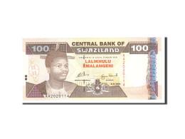 Swaziland, 100 Emalangeni, 1996, KM:27A, 1996-09-06, NEUF - Swaziland
