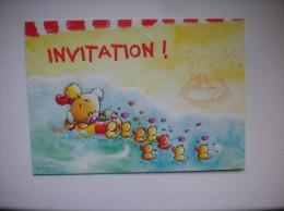 INVITATION! - Diddl