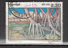 SOMALIE 1980 SC N° 489 - Somalia (1960-...)