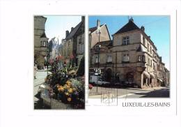 70 - Luxeuil Les Bains - LA MAISON à TOURELLE - 1996 - Luxeuil Les Bains