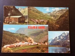 Villar D Arene Multi Vues Cpm - Autres Communes