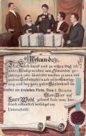 Alpen, Menzelen, Veen, Gasthof Zur Deutschen Flotte - Germany