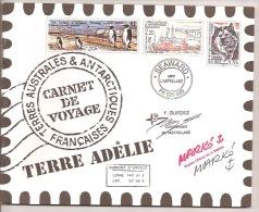 Carnet De Voyage 2001 - Booklets
