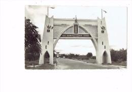 REPUBLIQUE DU TCHAD - FORT LAMY - Porte De La Ville - Cliché Sélection - Chad