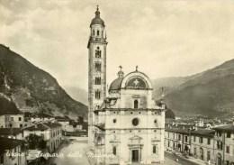 SONDRIO - TIRANO - Sondrio