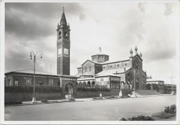 ERITREA ASMARA LA CATTEDRALE 1935 NON VG. - Erythrée