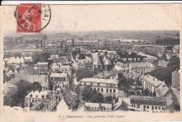 Cp , 59 , CAMBRAI , Vue Générale (côté Ouest) - Cambrai