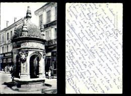3817-11279   Saint-Jean-d'Angely - Henrichemont
