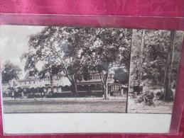 ANTILLES . TRINIDAD . QUEEN S PARK HOTEL - Cartes Postales