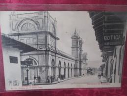 NICARAGUA . RECUERDOS DE NICARAGUA - Nicaragua