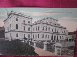 PANAMA . THE GOVERNMENT PALACE - Panama