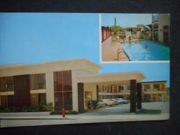 CPDM - ETATS UNIS - In DOWNTOWN GLENDALE - Regalodge Motel - Etats-Unis