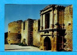 VILLELAURE   -  ** LE CHATEAU **   -   Editeur : LA CIGOGNE De Marseille  -  N° 84.147.07 - Autres Communes
