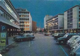 Padova - Largo Europa - Lancia Flavia Coupe FG VG 1971 - Padova (Padua)