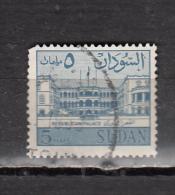 SOUDAN 1962 SC N° 146 - Soudan (1954-...)
