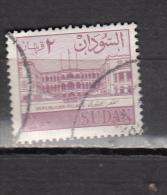 SOUDAN 1962 SC N° 149 - Sudan (1954-...)