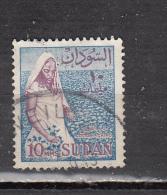 SOUDAN 1962 SC N° 147 - Sudan (1954-...)