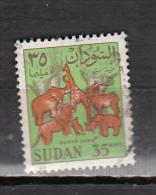 SOUDAN 1962 SC N° 151 - Soudan (1954-...)