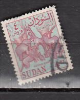 SOUDAN 1962 SC N° 152 - Soudan (1954-...)