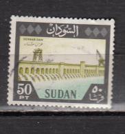 SOUDAN 1962 SC N° 158 - Soudan (1954-...)