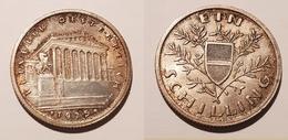 Österreich 1 Silber Schilling 1925     Lot 165 - Monedas
