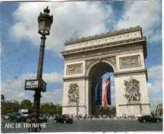 Arc De Triomphe : Ticket D'Entrée 12.00 EUR : Le 21/02/2016 - Tickets D'entrée
