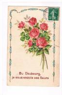 Le Neubourg.belle Carte Souvenir - Le Neubourg
