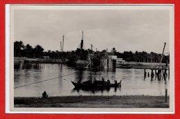 ASIE - IRAQ --  Baghdad - The Tigris - Iraq