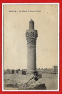 ASIE - IRAQ --  Baghdad - Le Minaret Du Souk El Ghazil - Iraq