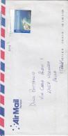 Australia  2013 - Lettera  X L´Italia Affrancata Con 1 Stamps - 2010-... Elizabeth II
