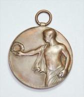 Medal 1927 - S.Sp. U.D.R. Cross-Country - Non Classés