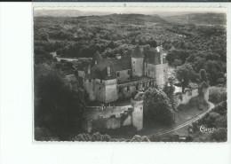 24 SAINT JULIEN De LAMPON Château De Fénelon - France