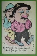 Illustrée Par VIC - Tu Crois Posséder Des Manières Exquises - N°43 - Humour